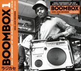 Boombox: Early..