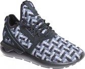 Adidas Sneakers Tubular Runner Heren Zwart/grijs Mt 46 2/3