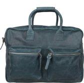Cowboysbag The Bag Dames Handtas - Petrol