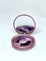 Paris Magnetische Wimpers Voor Magnetische Eyeliner - Alleen Te Gebruiken Met De Magnetische Eyeliner