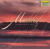 """Mahler: Symphony No 1 in D Major,""""Titan"""" / Levi, Atlanta SO"""