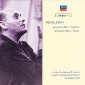 Symphonies No.3 & 4