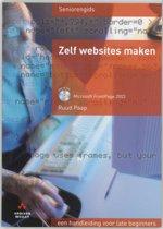 Zelf websites maken