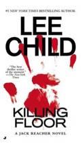 Boekomslag van 'Killing Floor'