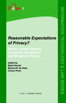 Reasonable Expectations of Privacy?