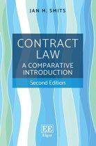 Omslag van 'Contract Law'