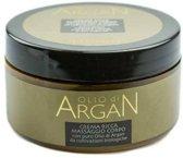 Argan Oil Rich Body Massage Cream
