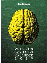 Wetenschap Scheurkalender 2020
