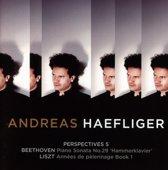 Sonata No.29, Op.106/Annees De Pelerinage, Book 1