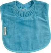 Silly Billyz - Snuggly Towel Slab - Turquoise