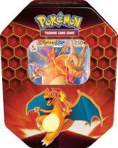 Afbeelding van Pokémon Hidden Fates Tin Charizard GX - Pokémon Kaarten speelgoed
