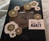 Eau de Marcy eau de parfum for women 100 ml 3,33 FL. OZ