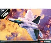 """ACADEMY 1:72 F-22A """"Air Domiance Fighter"""""""