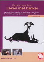 Gezelschapsdieren leven met kanker - OD Basis boek