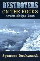 Destroyers on the Rocks