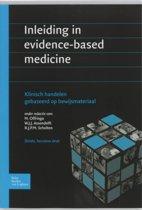 Inleiding evidence-based medicine