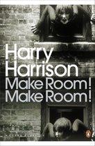 Boek cover Make Room! Make Room! van Harry Harrison