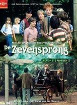 Zevensprong (3DVD)