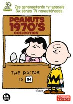 Peanuts: 1970's Collection