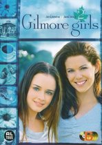 Gilmore Girls - Seizoen 2 (6DISC)