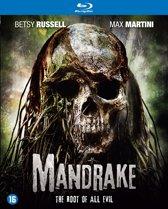 Mandrake (blu-ray)