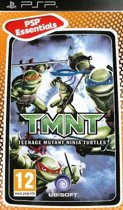 Teenage Mutant Ninja Turtles - Essentials Edition