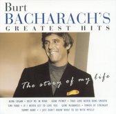 Burt Bacharach's Greatest Hits: The Story of My Life, Vol. 3