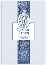 Greenleaf - Geurzakje -  Classic Linen - 2 stuks