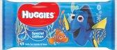 Huggies® baby doekjes Special Edition Dory