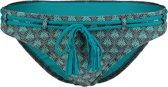 O'neill Bikinibroekje Paisley Regular - Blauw Met Print - 36