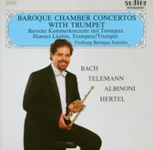 Baroque Chamber Concertos With Trum