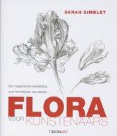 Flora voor kunstenaars