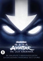 Avatar: The Last Airbender - De Complete Collectie