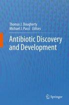 Antibiotic Discovery and Development