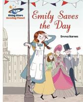 Reading Planet - Emily Saves the Day - White