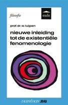 Vantoen.nu - Nieuwe inleiding tot de existentiële fenomenologie