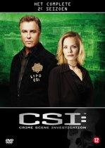 CSI: Crime Scene Investigation - Seizoen 2
