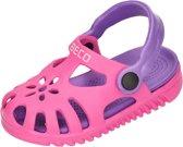 Beco - Waterschoenen - Kinderen - Roze - Maat 24