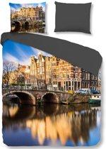 Pure Dekbedovertrek Amsterdam-200x200/220