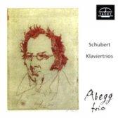 Schubert: Klaviertrios Vol. 1