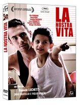 DVD cover van La Nostra Vita