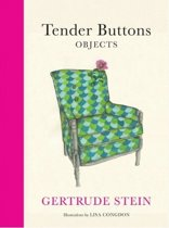 Tender Buttons - Objects