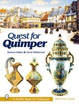 Quest for Quimper