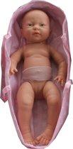 Falca Babypop Newborn Meisje 38 Cm