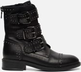 Ann Rocks Biker boots zwart - Maat 40