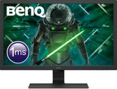 BenQ GL2780 - Full HD TN Gaming Monitor - 1ms