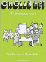 Omgaan met trainingsacteurs