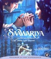 Saawariya (blu-ray)