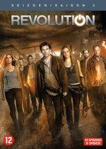 Revolution - Seizoen 2
