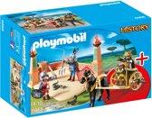 Playmobil StarterSet Arena met gladiatoren - 6868